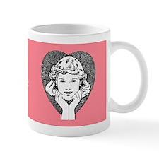 Happy Dating Mug