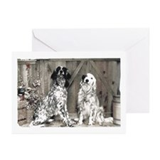Sophie and Julie Greeting Cards (Pk of 10)