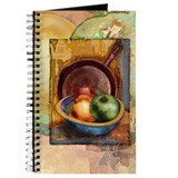 A Bowl of Apples Journal