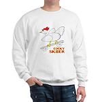Sk8er Rooster Sweatshirt