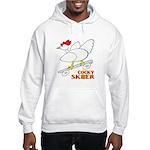 Sk8er Rooster Hooded Sweatshirt