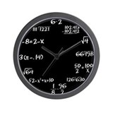 Math Basic Clocks