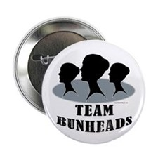 "Team Bunheads 2.25"" Button"