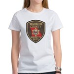 Washington County Sheriff Women's T-Shirt