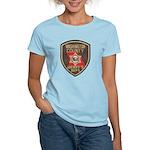 Washington County Sheriff Women's Light T-Shirt