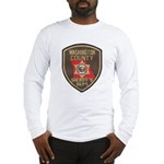 Washington County Sheriff Long Sleeve T-Shirt