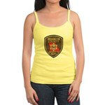 Washington County Sheriff Jr. Spaghetti Tank