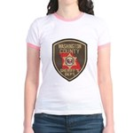 Washington County Sheriff Jr. Ringer T-Shirt