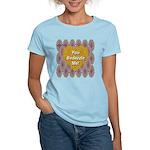 You Bedazzle Me Women's Light T-Shirt