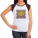 You Bedazzle Me Women's Cap Sleeve T-Shirt