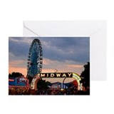 Great State Fair of Texas Greeting Cards (Package