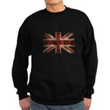 Vintage London 1940 Jumper Sweater