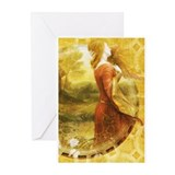 Lady Sage Greeting Cards (Pk of 10)