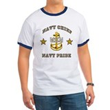 Navy Chief, Navy Pride T