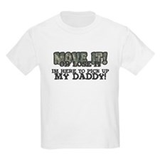 Move It or Lose It! T-Shirt