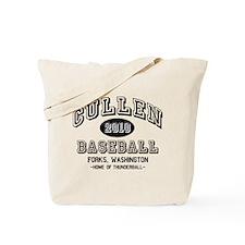 Cullen Baseball 2010 Tote Bag