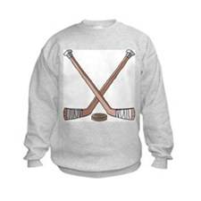 Hockey Sticks Sweatshirt