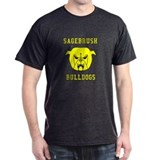 Sagebrush Bulldogs tee