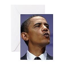 Valentine's Card - Obama