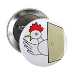 """Hello!"" 2.25"" Button (100 pack)"