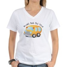 World's Best Bus Driver Shirt