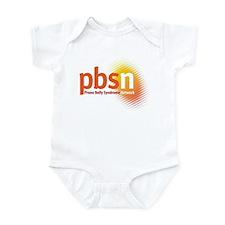 PBSN Logo Onesie