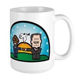 VJC &amp;quot;Soul Brothers&amp;quot; Mug