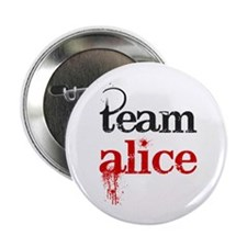 "Team Alice 2.25"" Button (10 pack)"