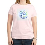 District 62 Women's Light T-Shirt