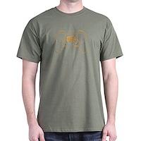 G4 Controller - Dark T-Shirt