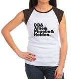 Cute Holden caulfield Tee