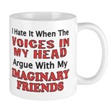 VOICES Mug