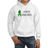 Spare Parts Jumper Hoody