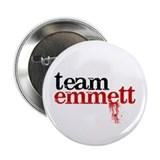 "Team Emmett 2.25"" Button (10 pack)"