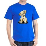 Lab Retriever Puppy T-Shirt