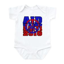 Aid Haiti Infant Bodysuit