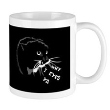 Unique Lolcat Mug