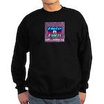Help Haiti With Prayer Sweatshirt (dark)