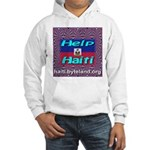 Help Haiti With Prayer Hooded Sweatshirt