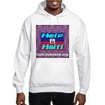 Help Haiti With Prayer Hooded Sweatshirt
