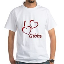 I love Gibbs Shirt