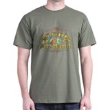 Aloha Mr Hand T-Shirt