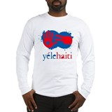 Yele Haiti Long Sleeve T-Shirt