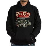 Rat Rod Speed Shop Hoody