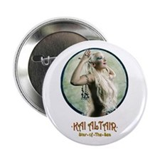 Kai Altair - Star of The Sea Button