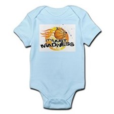It's Just Madness! Infant Bodysuit