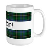 Mug with Scottish Saying