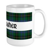Coffee Mug with Scottish Saying