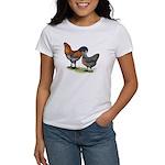 Ameraucana Poultry Women's T-Shirt