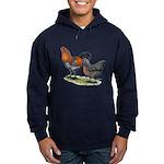 Ameraucana Poultry Hoodie (dark)